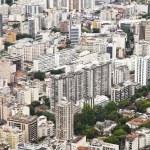 Rio de Janeiro Brazil — Stock Photo #26656461