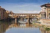 Florence panorama — Stock Photo
