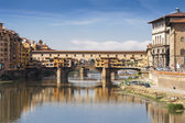 Floransa panorama — Stok fotoğraf