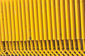 Yellow Folding table — Photo