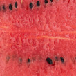 Stock Photo: Portion of Watermelon with isolated background
