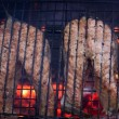 Grilled Fish — Photo #37450659