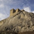 Genoese fortress in Sudak, Crimea — Stock Photo #39031981