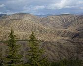 Mountain landscape, Crimea — Stock Photo