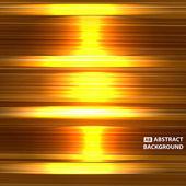 抽象黄金背景 — 图库矢量图片