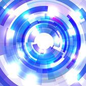 Abstract circle — Stock Vector