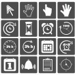Business icons set — Stock Vector #41981919