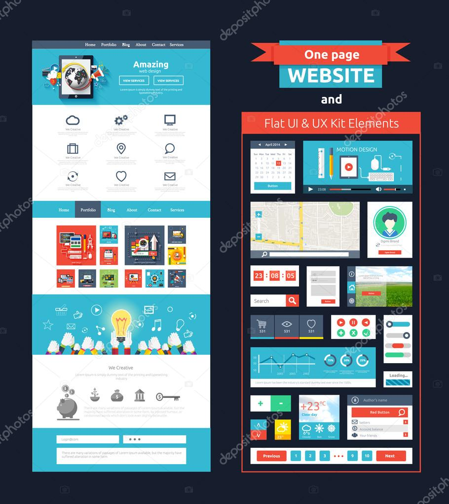 how to download a website page