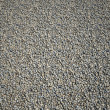 Brown Gravel — Stock Photo