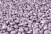 Colored gravel — Stock Photo