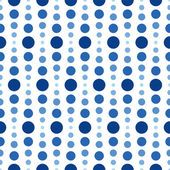 Seamless geometric dot pattern — Stock Vector