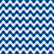 Seamless Checkered Chevron Fabric Pattern Texture Background Wallpaper — Stock Vector