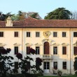 Stock Photo: Monteviale manor