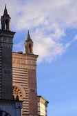 Milan Architecture — Stock Photo