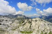 Mountains in Friuli-Venezia Giulia — Stock Photo