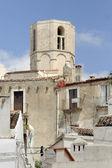 Monte Sant'Angelo, Puglia, Italy — Photo