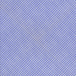 Stock Photo: Blue and White Checkered diagonal Tabletop Fabric Background