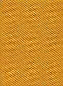 Diagnal çizgili kumaş arka Orang ve sarı — Stok fotoğraf