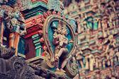 Kapaleeswarar temple — Stock Photo