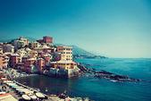 Genoa, Italy — ストック写真