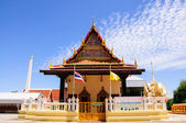 Wat Thai — Stock Photo