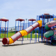 PlayGround Park — Stock Photo