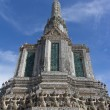 Stupa at Wat Arun Ratchawararam — Stock Photo