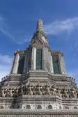 Stupa at Wat Arun Ratchawararam — Stock Photo