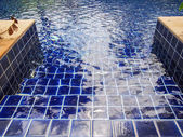 Swimming pool — Photo