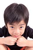 Smile boy — Stock Photo