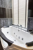 Whirlpool in a luxury bathroom — ストック写真