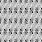 设计无缝条纹装饰几何图案 — 图库矢量图片