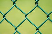Section of Fence — Stock Photo