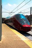 ITALIA - Treno Italo — Stock Photo