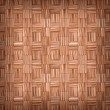 Old Natural Wood Seamless Texture — Stock Photo