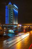 The hotel Vidgof in Chelyabinsk, Russia — Stock Photo