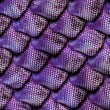 3d abstract Seamless snake skin, reptile scale — Stock Photo #26749441