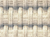 3d background, textured fabric, seamless — Stock Photo