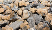 Rocks — Stock Photo