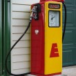 EuropFuel Pump — Stockfoto #27182409