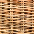 Cane Weaved — Stock Photo