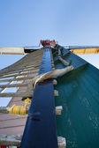 Windmill Sail — Stock Photo