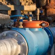 Pipe Valve — Stock Photo #27441811
