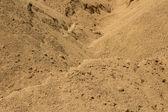 Dry Valley — Stock Photo