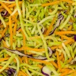Stock Photo: Coleslaw