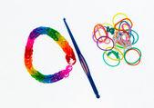 Loops Hook Bracelet — Stock Photo