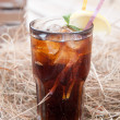 Whiskey cola, cublibre — Stock Photo #29421191