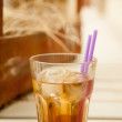 Stock Photo: Cuba Libre