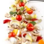 Italian food — Stock Photo #26855543