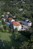 Monastery — Zdjęcie stockowe